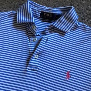 Men's Polo shirt size Small
